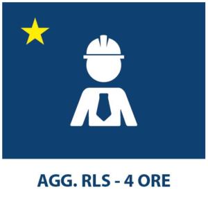 Aggiornamento RLS – 4 ORE