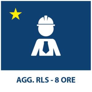 Aggiornamento RLS – 8 ORE